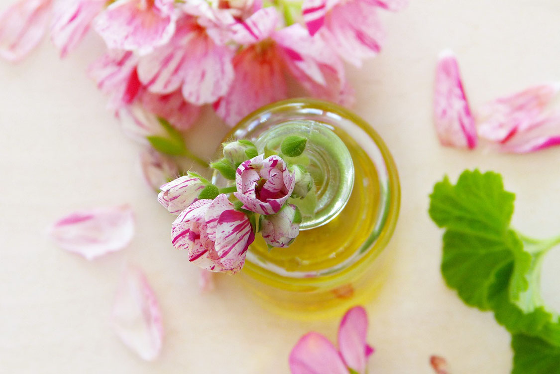 How Oil Peony Benefit People's Health?