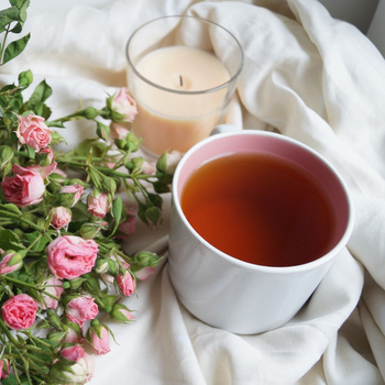 What Are the Peony Flower Tea Benefits?